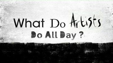 What DO ARtiists